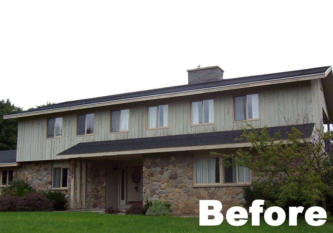 Exterior Renovations | Porches | Porch Columns