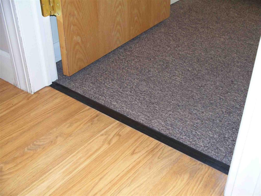 Threshold Laminate To Carpet Floor Matttroy