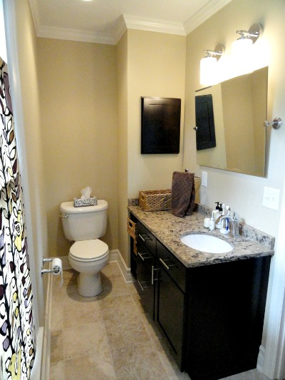 How much does a bathroom remodel cost for Bathroom remodel return on investment