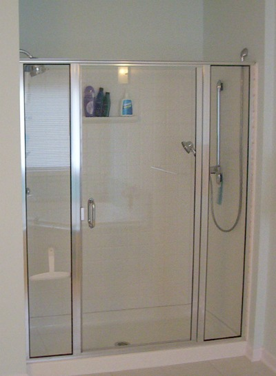 3 Design Options For Today S Walk In Showers