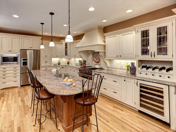 kitchen design for every stage of life