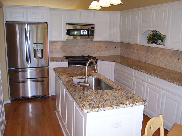6 Great Design Ideas For Kitchen Sinks