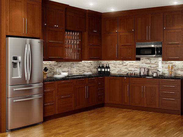 Kitchen Cabinets Finishes And Styles