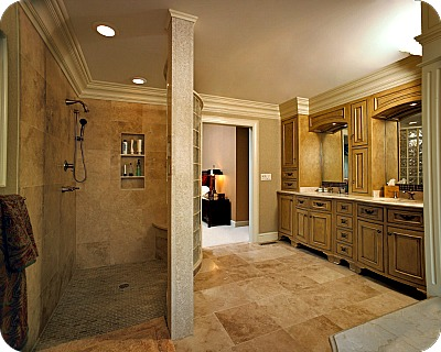 Our Picks for the Best Bathroom Design Trends for 2012