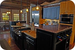 Kitchen Remodeling  York on The Hottest Home Remodeling Design Trends For 2011