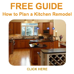 Free Guide - How to Plan a Kitchen Remodel