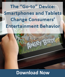Smartphones and Tablets Consumer Behavior