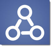 Facebook Graph Search Logo smallest