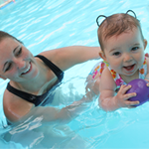 Infant Swim Lessons