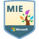MIE Badge