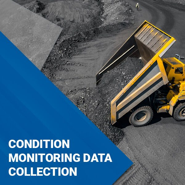 CONDITION MONITORING DATA COLLECTION