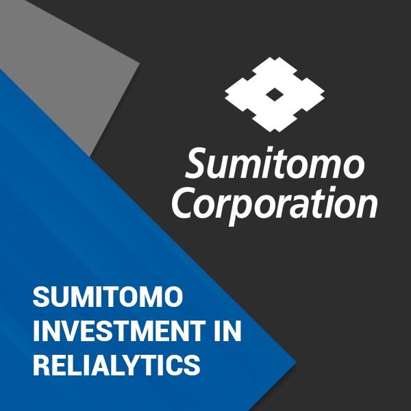 Sumitomo Corporation Investment In Relialytics