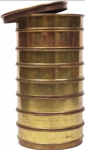 master sieve stack