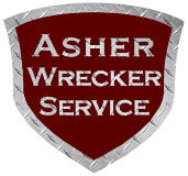 Wrecker Service in Little Rock, Arkansas