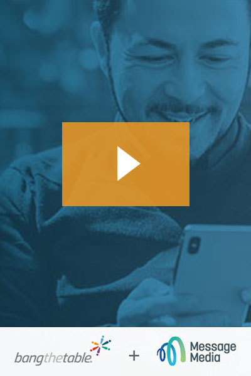 Play SMS Messaging Webinar