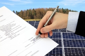 Solar Investment Tax Credit Incentive of 26% in 2020