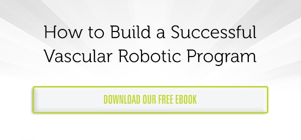 How to Build a Successful Vascular Robotic Program