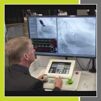 Introduction to CorPath GRX: Next Generation Vascular Robotics