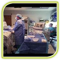 Carolinas HealthCare System NorthEast's CorPath Experience