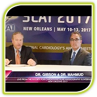 PRECISION Registry Shows High Success Rates of Radial and Femoral Robotic-assisted PCI, Findings Presented at SCAI 2017