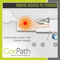 New study highlights potential reductions in staff radiation exposure during robotic PCI versus manual PCI