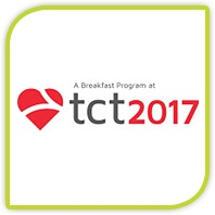 Watch our TCT 2017 Symposium, Optimizing Care with CorPath GRX Robotics and Radial Intervention