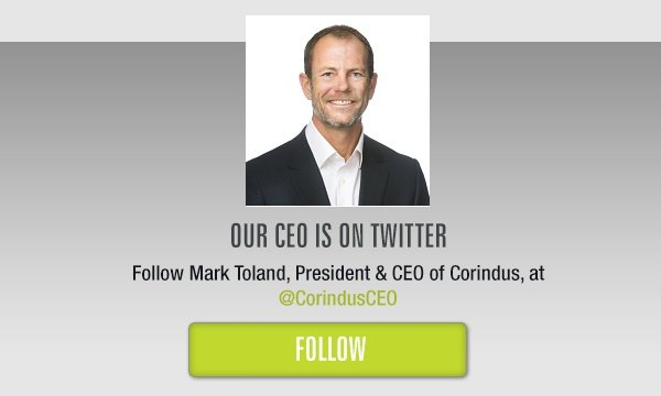 CEO on Twitter