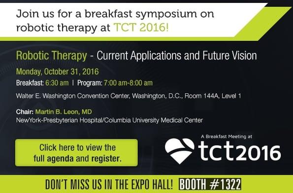 TCT 2016