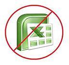 no_Excel