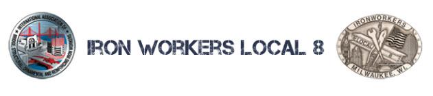 Local 8 logo