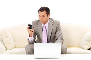 employee privacy issues - email texting social media