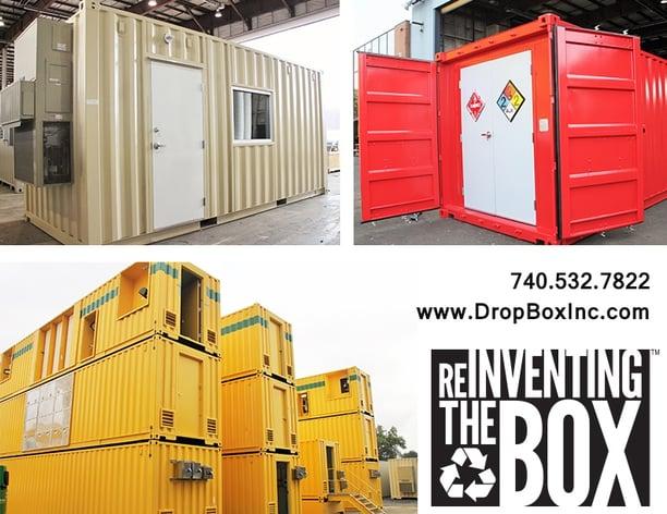 ISO Shipping container, ISO shipping container modification, ISO, shipping container dimensions