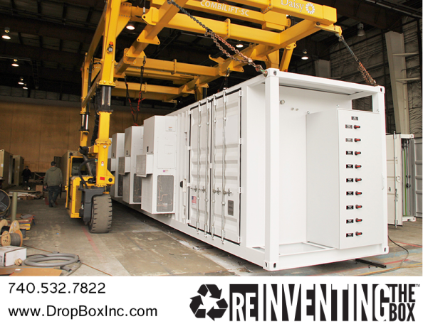 ISO Shipping container modifications, DropBox Inc, ISO Shipping container, shipping container modifications, shipping container modifications company, Shipping container, custom shipping container modification, custom ISO shipping container modification, shipping container modification design, shipping container modification engineering, ReinventingTheBox, shipping container modification manufacturing