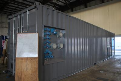 Dropbox Inc To Exhibit At The Electricity Storage