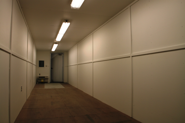 blast resistant office, blast resistant break room, blast resistant dropboxes, modular blast resistant office