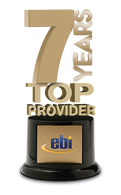 7 years top screening provider