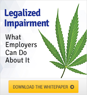 Legalized Imapirment - what employers can do about it