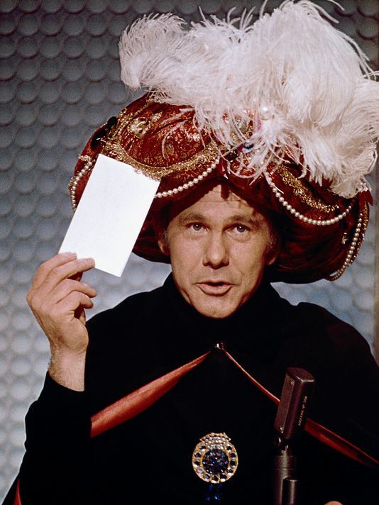 Photo of Carnac The Magnificent