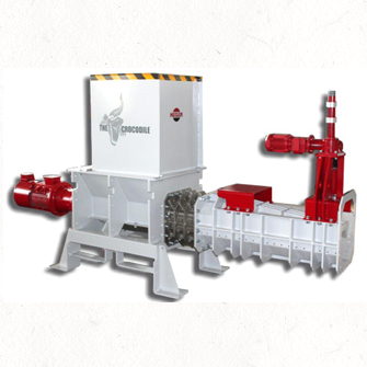 DEWATERING MACHINES