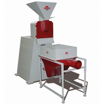 GRAIN PROCESSING EQUIPMENT