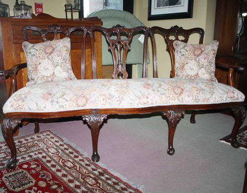 Hanover Furniture Consignment Images Used