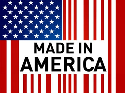 Made in America ABC