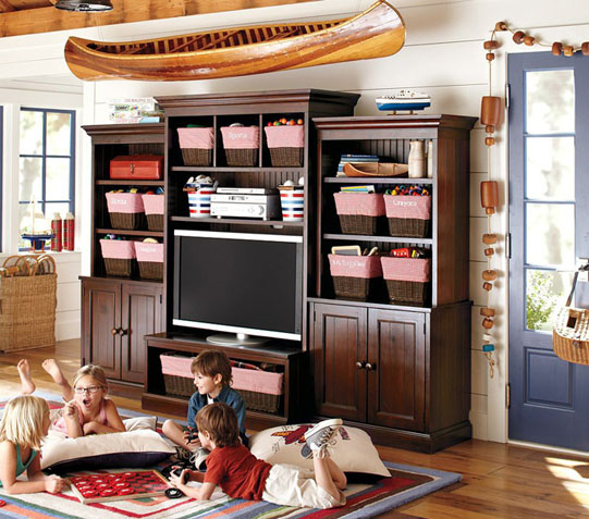 Striking A Balance With Kids And Furniture