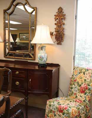 Interior Designers Should Partner with Furniture