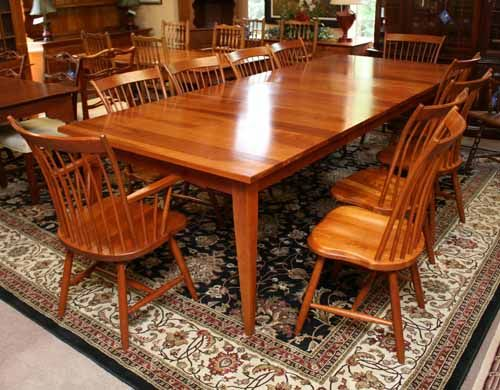 Gat Creek Cherry Dining Set Piece Of The Week