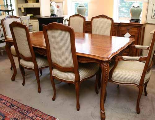 Fremarc French Country Furniture Spotlight