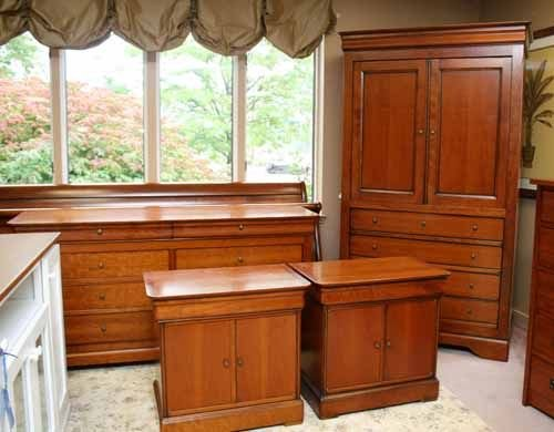 Furniture Spotlight by Furniture Consignment Gallery