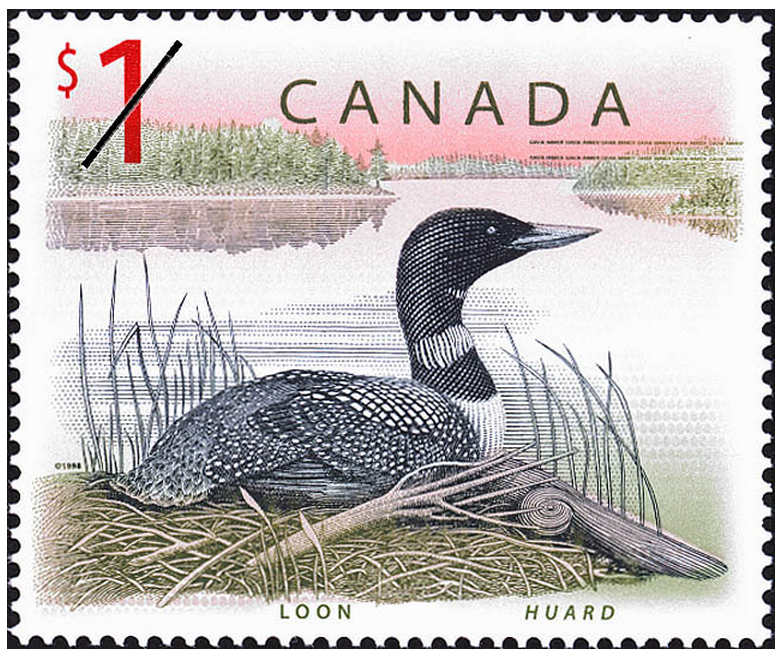 annual review of Canadian postage rates has led to significant Canada ...