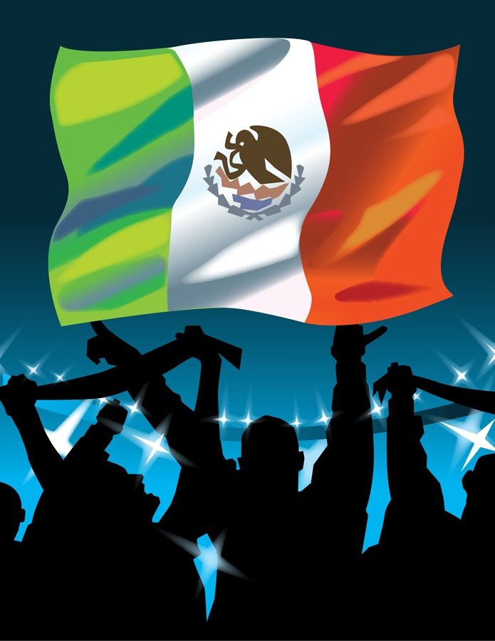 Government, telecom, financial services to drive IT investment in Mexico