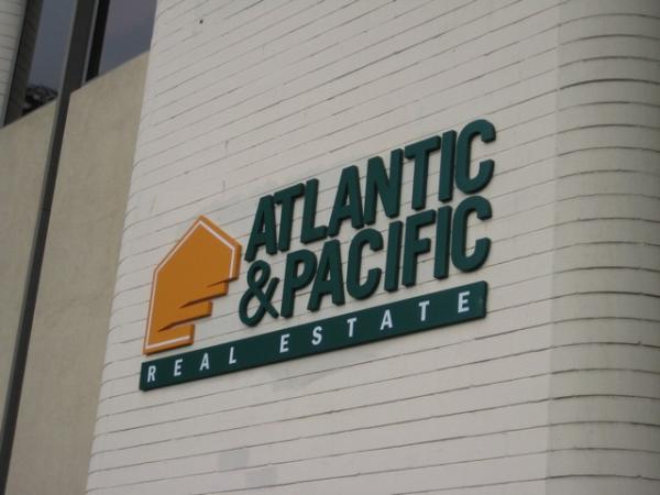 Exterior Building Signage | www.pixshark.com - Images ...